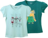 Minnow Top For Girls Casual Cotton Top