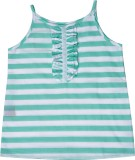 IDK Top For Cotton Top (White, Pack of 1...