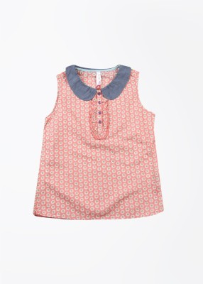 U.S. Polo Assn. Top For Girls