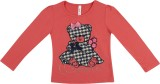 Hunny Bunny Top For Cotton Lycra Blend F...