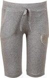 Jazzup Track Pant For Girls (Grey Pack o...