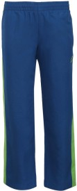 Aurro Track Pant For Boys(Blue)