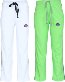 Vimal Track Pant For Boys(Multicolor Pack of 2)