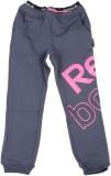Reebok Track Pant For Girls (Blue Pack o...