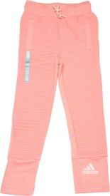 Adidas Track Pant For Girls