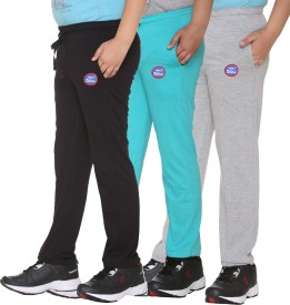 Vimal Track Pant For Boys(Multicolor Pack of 3)
