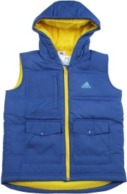 Adidas Vest For Girls