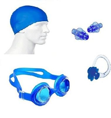 KRAZY FITNESS SUPER Swimming Kit