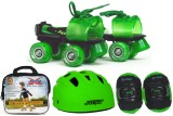 Jaspo Green Masters Eco junior Skates Co...