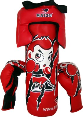 Maizo Kids Boxing Set (Assorted) Boxing Kit