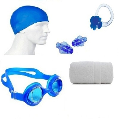 Krazy Fitness Jambo Swimming Kit