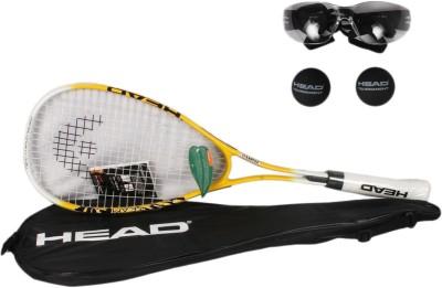 Head Nano TI Squash Kit