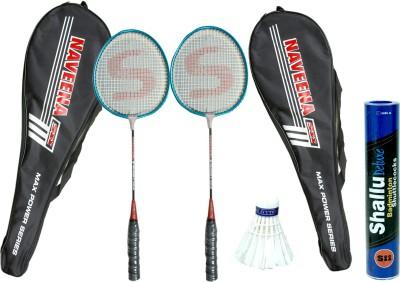 SII Naveena Badminton Kit