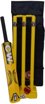 CW Junior Plastic Set Cricket Kit