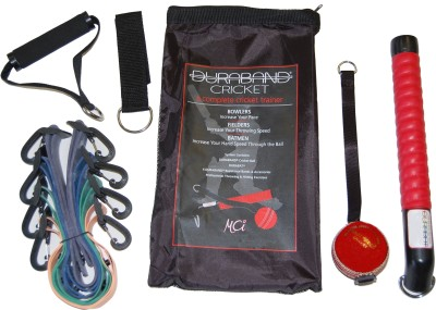 Duraband Complete Cricket Trainer Cricket Kit