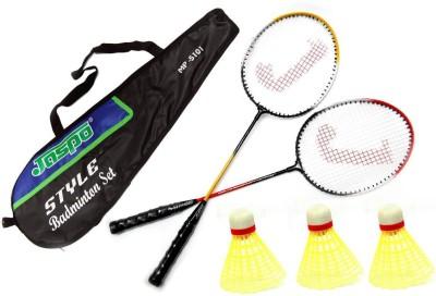 Jaspo STYLE Badminton Kit