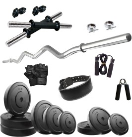 FITZON 68KGCOMBO 23 WB Gym & Fitness Kit