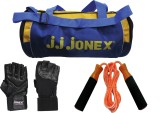 JJ Jonex Original Gym combo and Exercise...