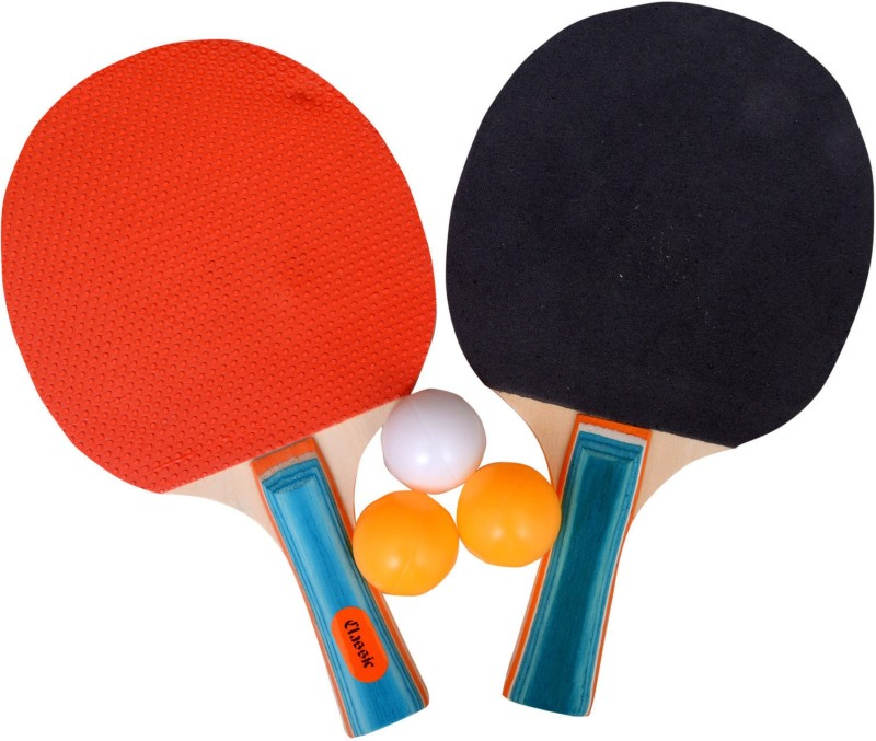 Woody Table Tennis Racquet Table Tennis Kit
