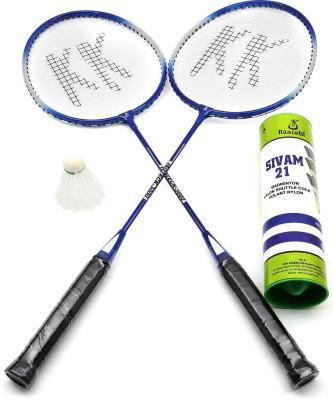 Naaisha Isoteck Badminton Kit
