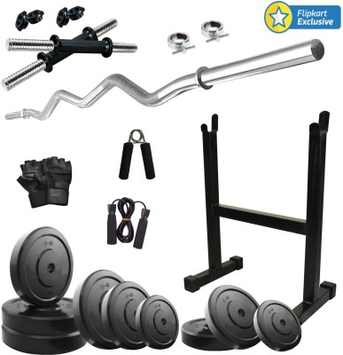 KRX 25 KG COMBO 14-WB Gym & Fitness Kit