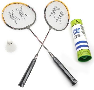 Naaisha Carbotron Badminton Kit
