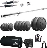 Headly Home 14 kg Combo AA9 Gym & Fitness Kit