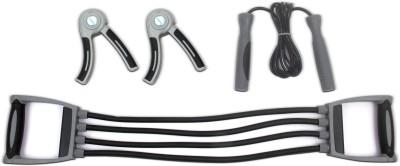 Burn Training Set Gym & Fitness Kit