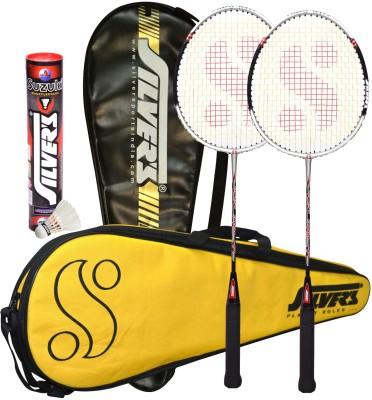 Silver's Energy Combo 3 Badminton Kit