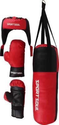 SPORTSOUL Childrens Set Boxing Kit