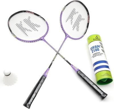 Naaisha Isotron Badminton Kit