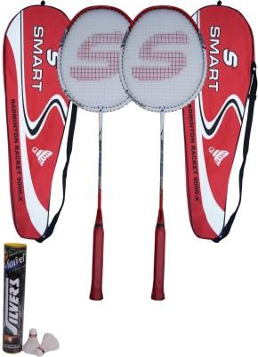 Smart 9000-X Badminton Kit