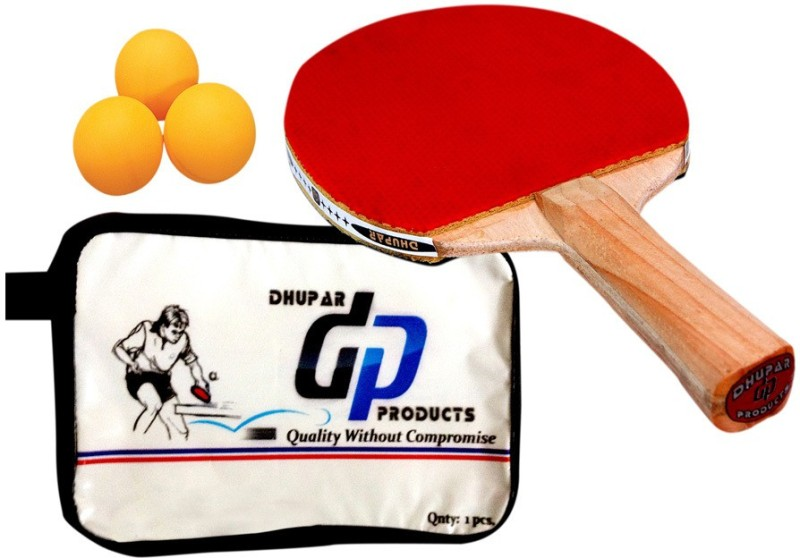 DP TOP Table Tennis Kit