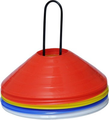 Pepup Saucer Cone Marker (Set of 20) Football Kit