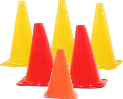Pepup Training Marker Cones 6 inch (Set ...