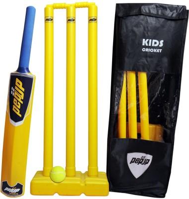 Pepup Plastic Cricket Cricket Kit