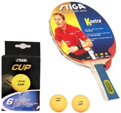 STIGA Kontra Table Tennis Kit