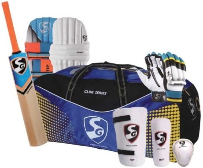 SG Kashmir Economy Snr Cricket Kit