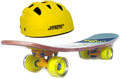 Jaspo Dragon Fire Dual Medium Skateboard Combo (24*6