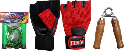 Indico Keeper Classic Set Gym & Fitness Kit