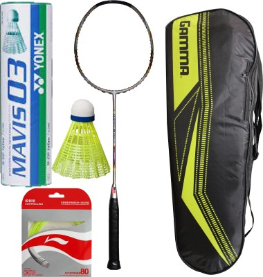 Gamma VECTRAN 700 Badminton Kit