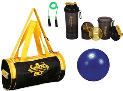 BLT Prism With Accessories Gym & Fitness Kit