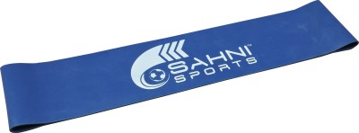 Sahni Sports Loop Heavy Resistance Band(Blue, Pack of 1)