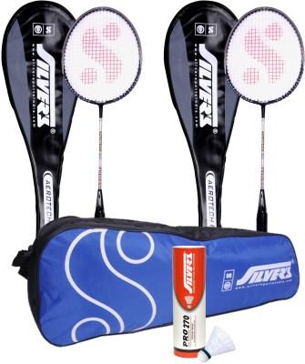 Silver's Aerotech Combo Badminton Kit