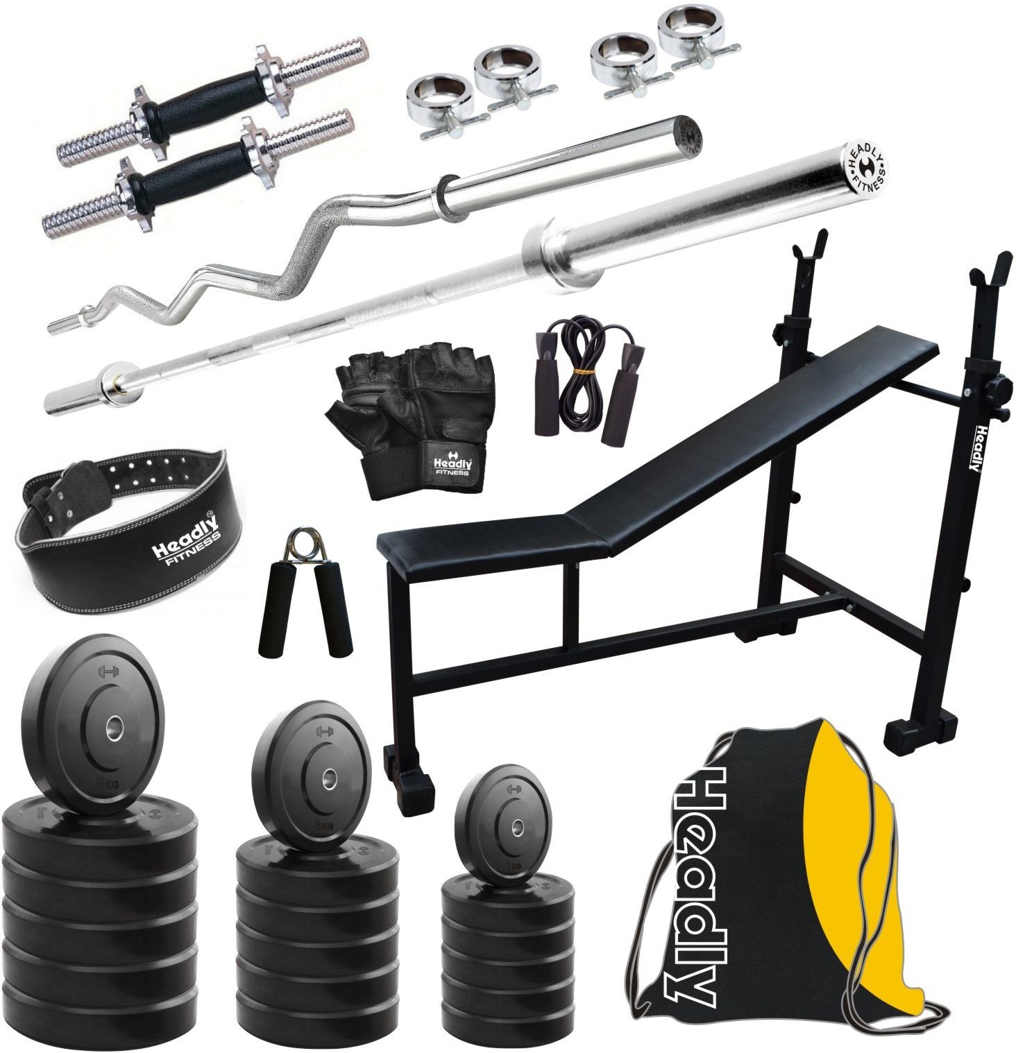 Deals | Home Gym Combos Headly, KRX...