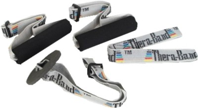 Thera-Band Accessories Kit Gym & Fitness Kit