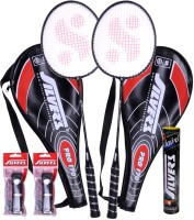 Deal of the Day – Buy Silvers Pro-170 Badminton Kit at Price 649.00
