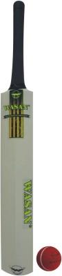 Wasan Bat And Ball Size. 5 Cricket Kit