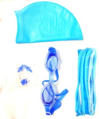 Imported Swim Blu Swimming Kit