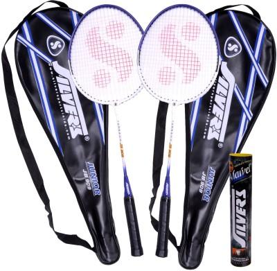 Silver's JB-909 Combo 2 Badminton Kit